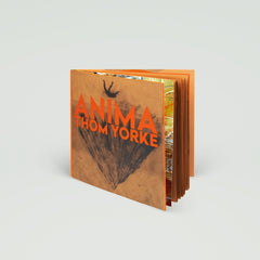 ANIMA Deluxe Double Vinyl Book