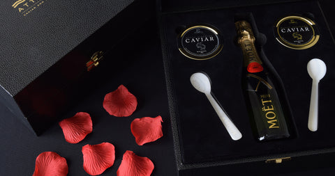 Attilus Caviar gifts | Gift ideas | Buy caviar online