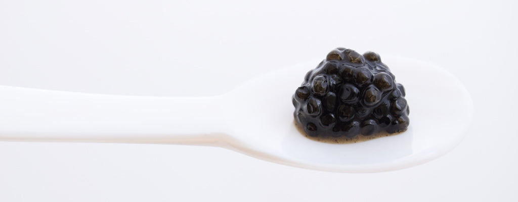 Nutritional Benefits of Caviar