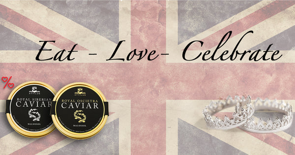 Attilus Caviar | Buy Caviar Online | Special offer | Best Caviar