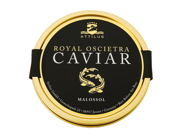 Royal Oscietra Kaviar