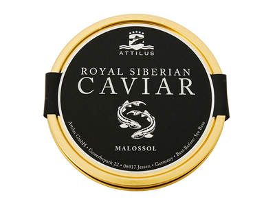 Royal Siberian Caviar