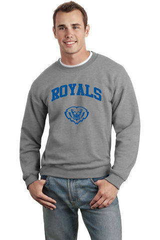 RoyalTEE - Crew Neck Sweatshirt