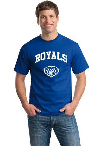 RoyalTEE - Tee Shirt