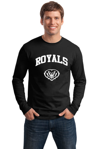RoyalTEE - Long Sleeve Tee