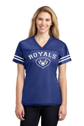 Ladies PosiCharge™ Replica Jersey