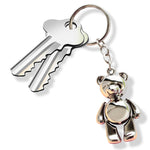 Keychain Teddy Bear