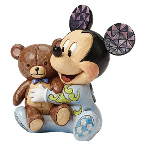 Pajama Pals - Baby's First Mickey