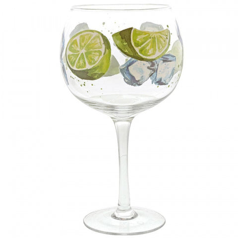 Ginology Ice Gin Copa Glass