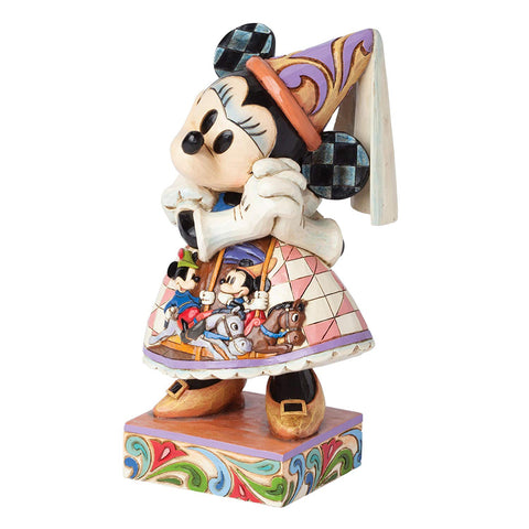 Happily Ever After - Minnie Mouse Figurine