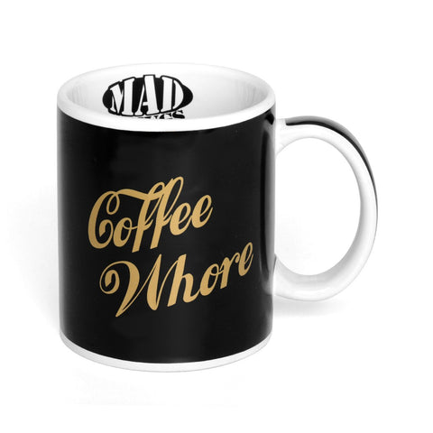 Coffee Whore Mug