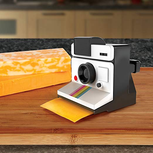 Say Cheese Instant Slicer