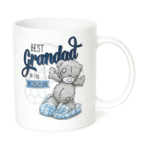 ''Best Grandad'' Me to You Bear Boxed Mug