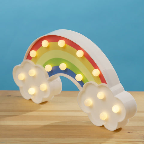 Rainbow LED Light