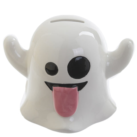 Ghost Emotive Money Box