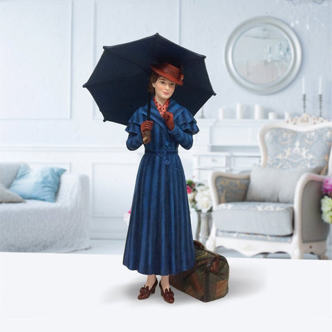 Live Action Mary Poppins Figurine