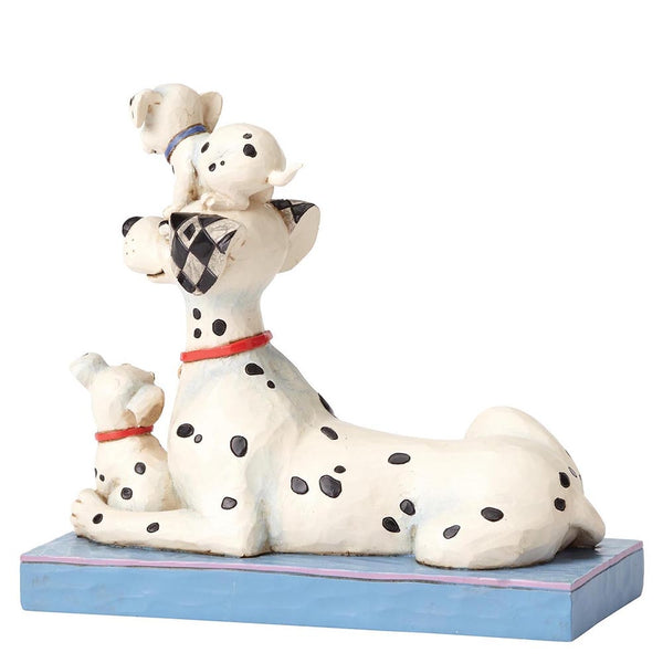 Pongo Penny and Rolly - Puppy Love
