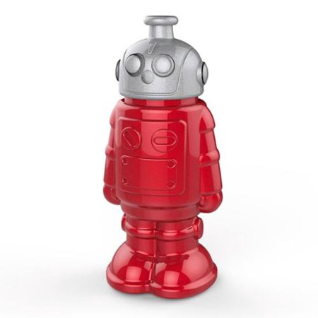 BOT-L Robot Sports Bottle