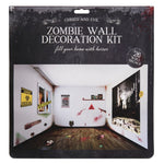 Zombie Wall Decals