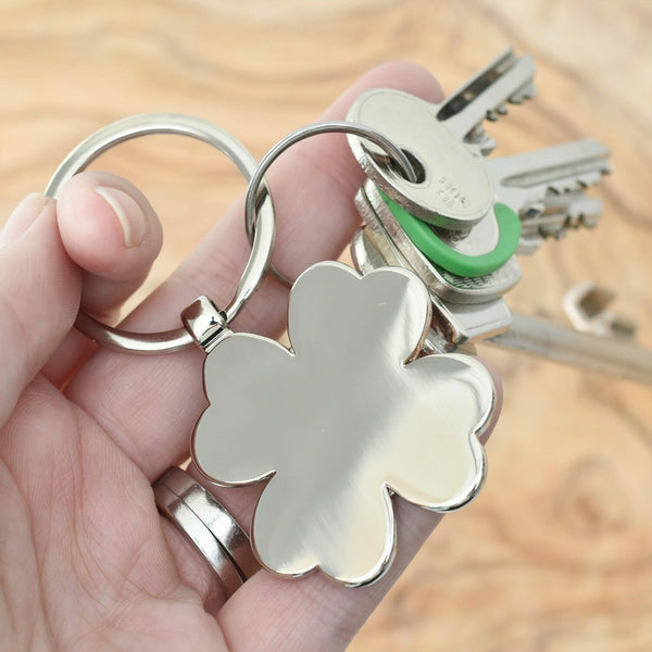 Lucky You Keychain