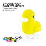 Yellow Duck Money Bank