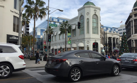 Beverly Hills — Rodeo Drive