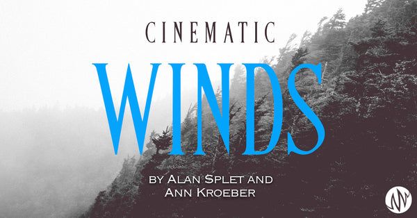 Cinematic Winds