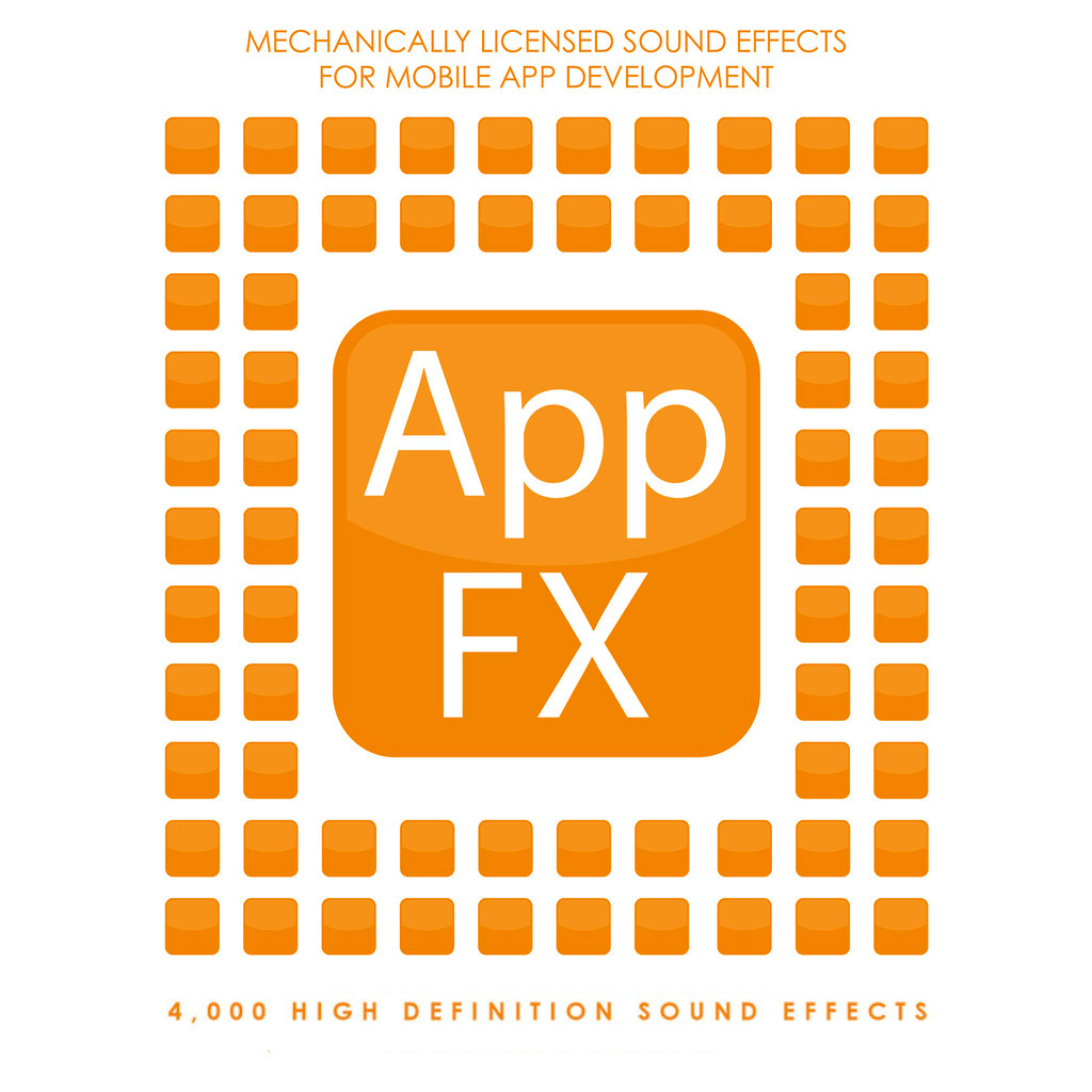 App FX | Pro Sound Effects Library
