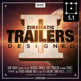 Cinematic Trailers Designed 2