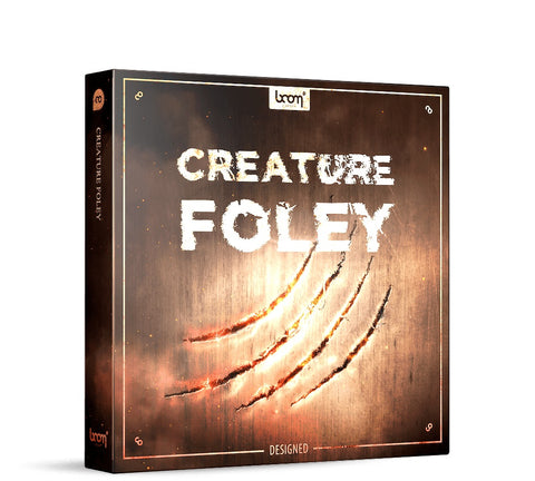 Creature Foley