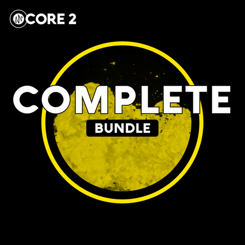 CORE 2: Complete Bundle
