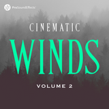 Cinematic Winds: Volume 2