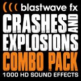 Crashes And Explosions