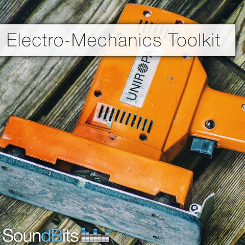 Electro-Mechanics Toolkit