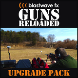 Guns Reloaded Upgrade Pack