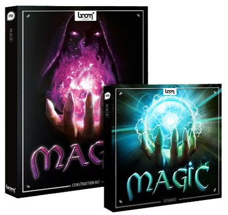 Magic | Pro Sound Effects Library