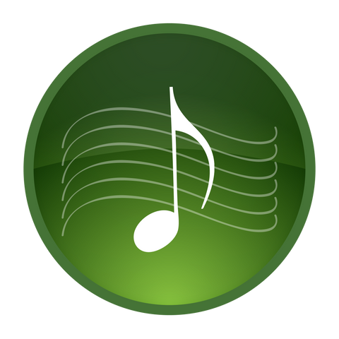 Musical I Sound Effects Library