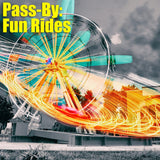 Pass-By: Fun Rides