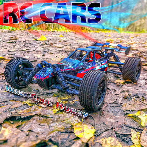 RC Cars: Reely Core Buggy