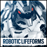 Robotic Lifeforms