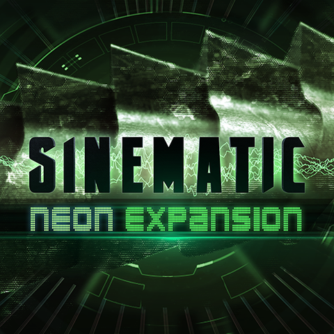 Sinematic - Neon
