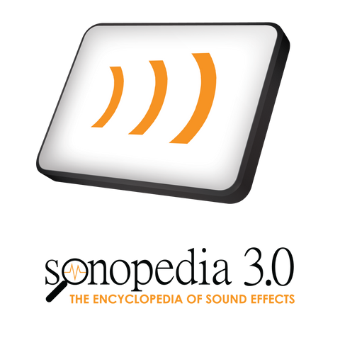 Sonopedia 3.0 HD Sound Effects Library