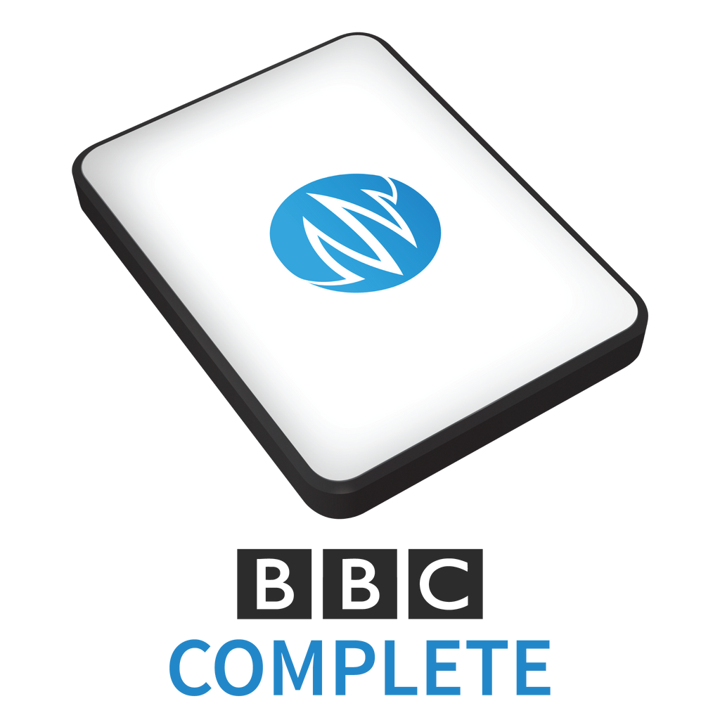 The BBC Complete Sound Effects Library | Pro Sound Effects