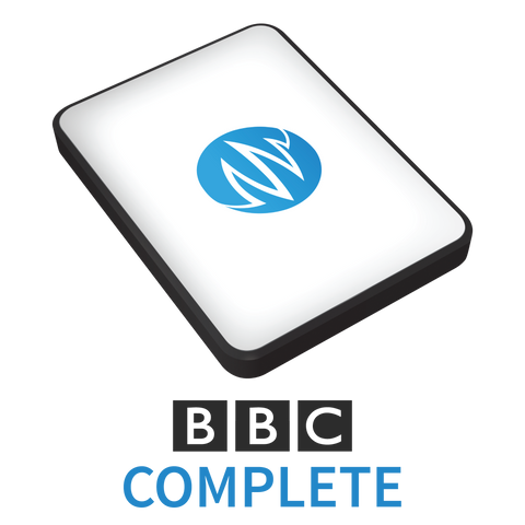 The BBC Complete Sound Effects Library