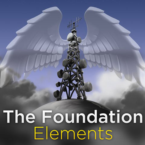 The Foundation Elements