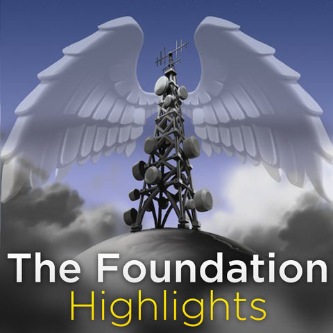 The Foundation Highlights
