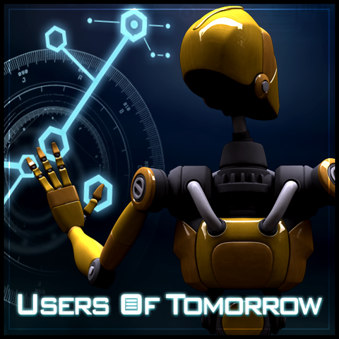 Users of Tomorrow