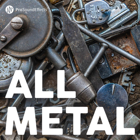 All Metal