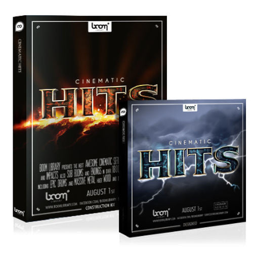 Impact Sound Effects Libraries | Pro Sound Effects