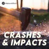 Crashes & Impacts
